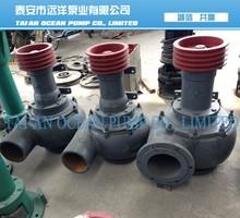 mini sand pump for river dredge