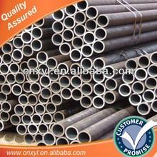carbon steel pipe c 45 / steel tube
