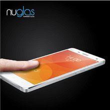 NUGLAS designer most popular mirror screen protector for xiaomi mi4