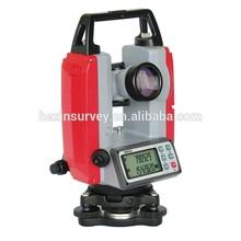 Pentax eth-510 laser teodolite digitale facile operazione di tasto