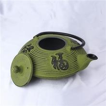 Exquisite design water pot copper