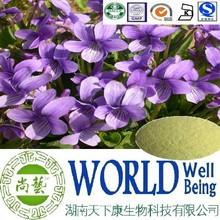 Violae yedoensis extract/4:1 10:1 20:1/Detoxicating