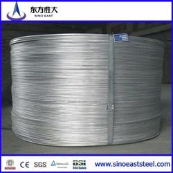 Professional supplier aluminium wire rod 1350