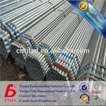 Alibaba China Manufacturing Galvanize Pipe Price;Galvanized Pipe