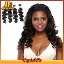 JP Virgin Hair 2015 Alibaba Human High Quality Peruvian Hair Extension Thailand