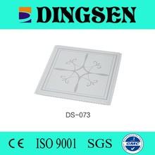 Venezuela market indoor pvc ceiling material outdoor panel light weight