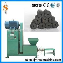 wood charocla making machine charcoal press machine charcoal stick making machine