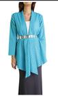 Muslim fashionable islamic new design baju kurung kebaya