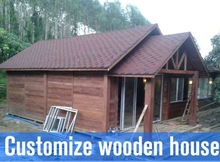 beautiful cheap wooden structure garden house bungalow prefab container homes