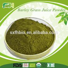 Natural Dietary Supplements Organic Barley Grass Juice Powder