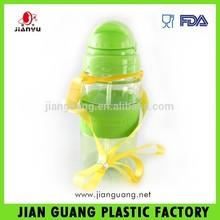 BPA FREE plastic children drinking water bottle