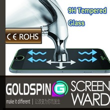 GOLDSPIN 2.5D Mobile Phone Tempered Glass Screen Protector For iPhone 6