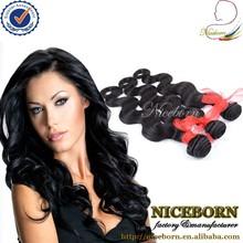 Wholesale brazilian hair weave hair top grade 7a high quality brazilian hair london