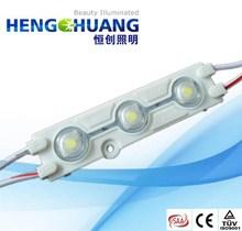 2835 injection led module with len /led module backlight 12v led module waterproof IP66