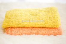 America hot sale Fashion Knit Stretch Rayon Scarf Newborn wrap