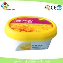 yoğurt kabı toptan