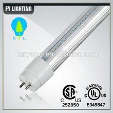 AC 347V 18W Led Tube Light T8 4 Feet with DLC CSA