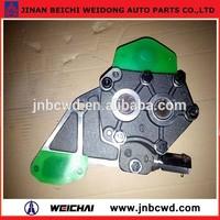 Weichai engine parts lubrication system pump weichai oil pump widen oil pump