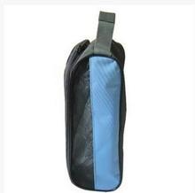 Special design golf bag stand attachment shoe bag