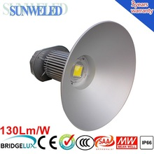 Maximum Light Output stations LED Highbay 50W 80w 100w 120w 150w 200w CE IES File