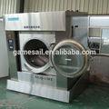 Industrial textil tela lavadora automática, 15kg, 20kg, 25kg, 30g, 50kg, 70kg, 100kg, 130kg de lavado de la máquina, extractores de lavadora