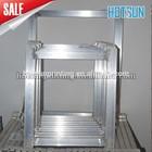 Aluminum Screen Printing Frame for Adhesive