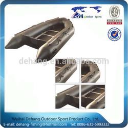 Cheap Price Aluminum Fishing Inflatable Boat Rib