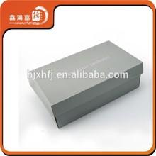 Fancy design custom sweet packaging box