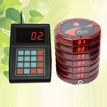 4S-car shop,Cafe,fastfood,restaurant,gym,clinics,hospital wireless coaster pager