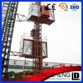 amplamente utilizado na construção de construção usado elevador da construção