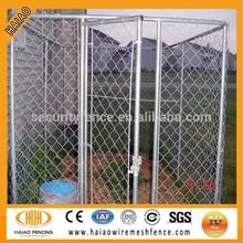 high quality big cheap chain link dog kennels