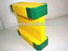 Iso9001 h20'beam/h 20 poutre en bois de coffrage grimpant pour hydraulique automatique