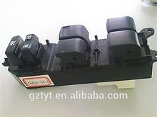 06- Corolla car/auto/main/universal power window switch part # 84820-12500