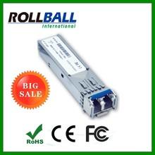 OEM service brand compatible sfp fiber transceiver