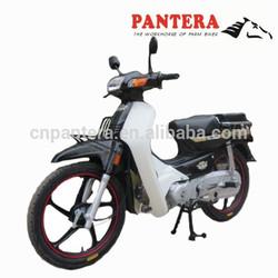 PT110-C90 Morocco Market Popular Cub Four Stroke 110cc Old C90 Motorcycle