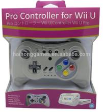 Wireless controller for Wii U - Cream/Grey