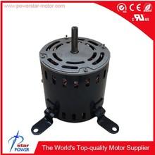 CE approval small electric axial fan motor
