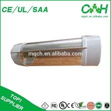 "grow lighting Hydroponic grow light reflectors 8""Hydroponic agriculture light reflector aluminum flange cool tube ,"