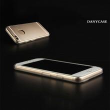 Hot selling ultra thin mobile phone tpu case,for iphone 6 clear tpu case,for iphone 6 pc tpu case