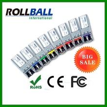 Brand compatible high quality sfp cwdm modul sc