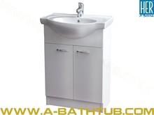 bathroom cabinet NZ600U 2D