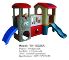 Play Equipment/plastic slide (pleasure toy)(YH15028A)