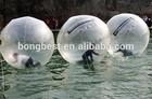 High Transparent Polyurethane Plastic TPU Film Walking Water Ball Raw Material