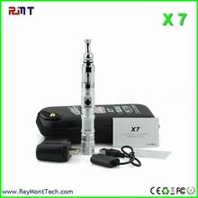 Kamry X6 Upgraded Mod X7 eGo Vapor, Premium Vaporizer Starter Kit for Sale