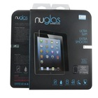 Nuglas High Clear for iPad Air Tempered Glass Screen Protector with Retail Package