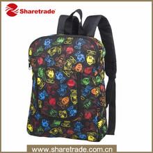 Branded Cartoon Kids School Bag