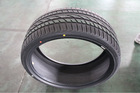 Solid highway SUV tires wholesale in China 205/55ZR16 215/55ZR16 215/55ZR17
