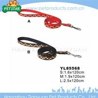 High Performance Gold Auto Retractable Dog Leash Lock