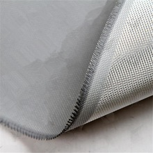 Thermal insulation jacket material