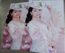 Waterproof Resin Coated A3/A4/3R/4R/5R/Roll RC rough/satin/matte/glossy inkjet photo paper